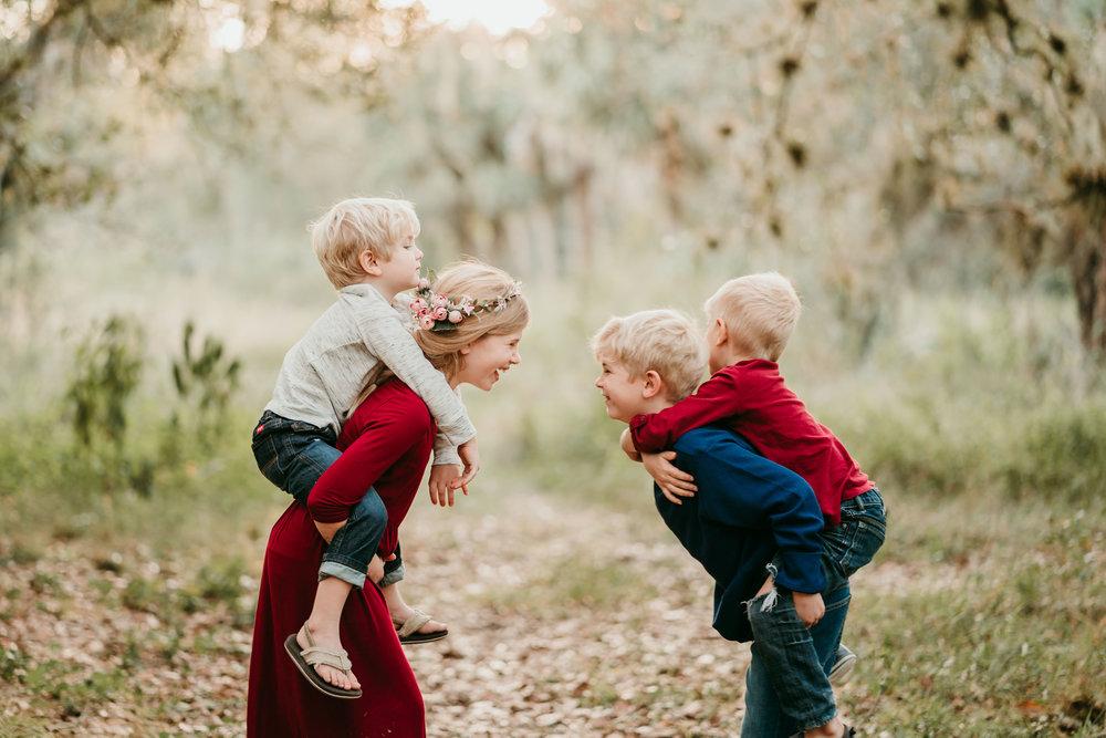Jupiter Children Photographer