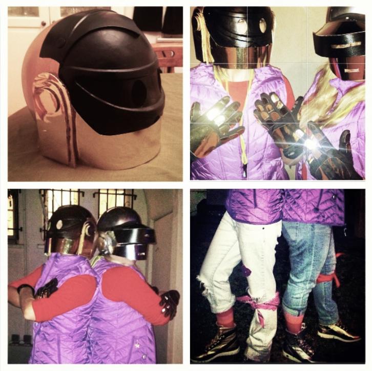 Daft Punky Brewster, 2013