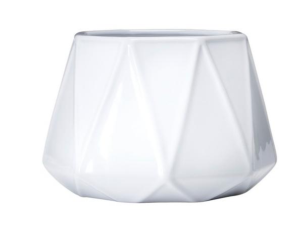 Target  Prism Vase  $19.99