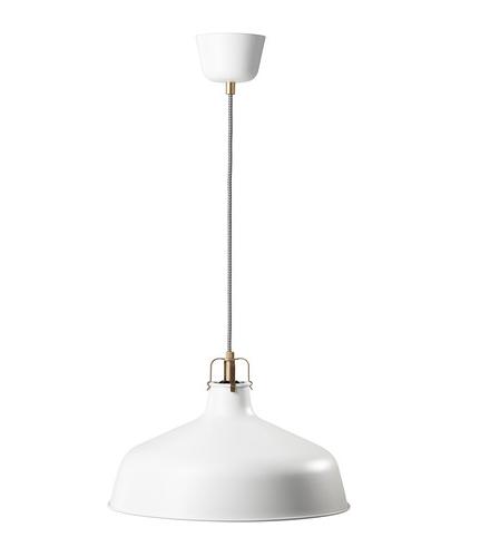 Pendant Lamp  $39.99