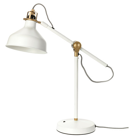 Work Lamp  $39.99