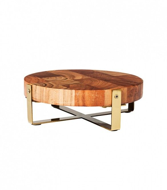 Wooden Cheese Board $24.99