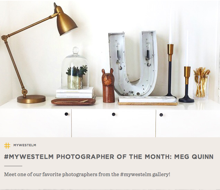 West Elm Blog