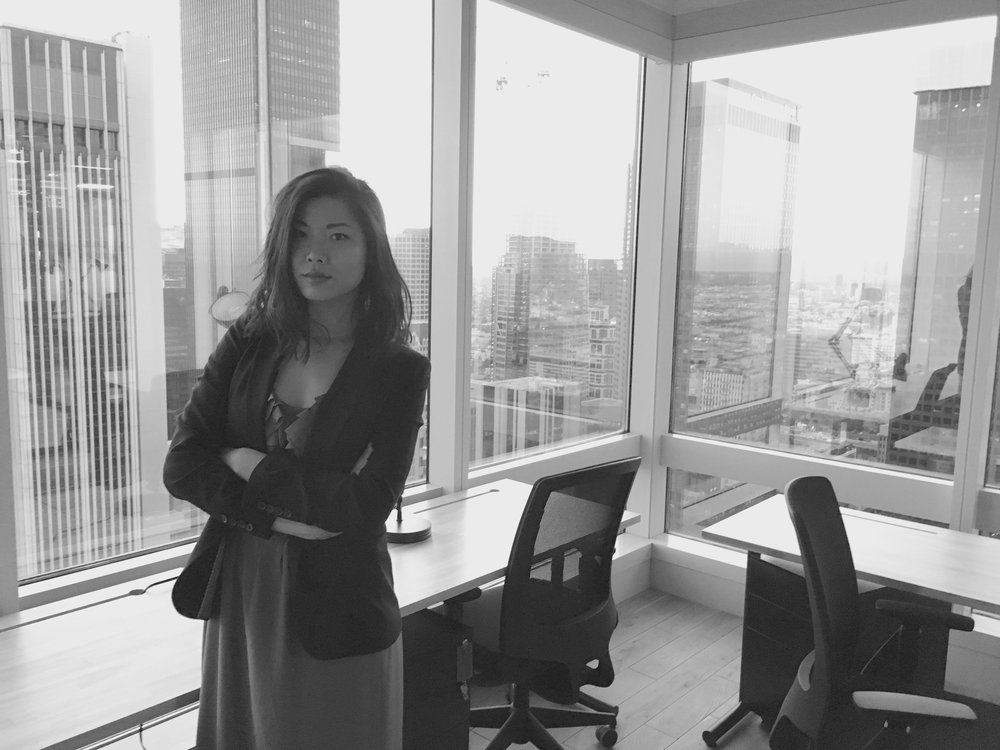 Jessica Chan, Partner
