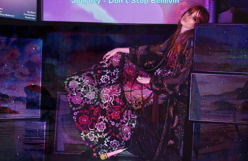 O-1 - Textile Designer