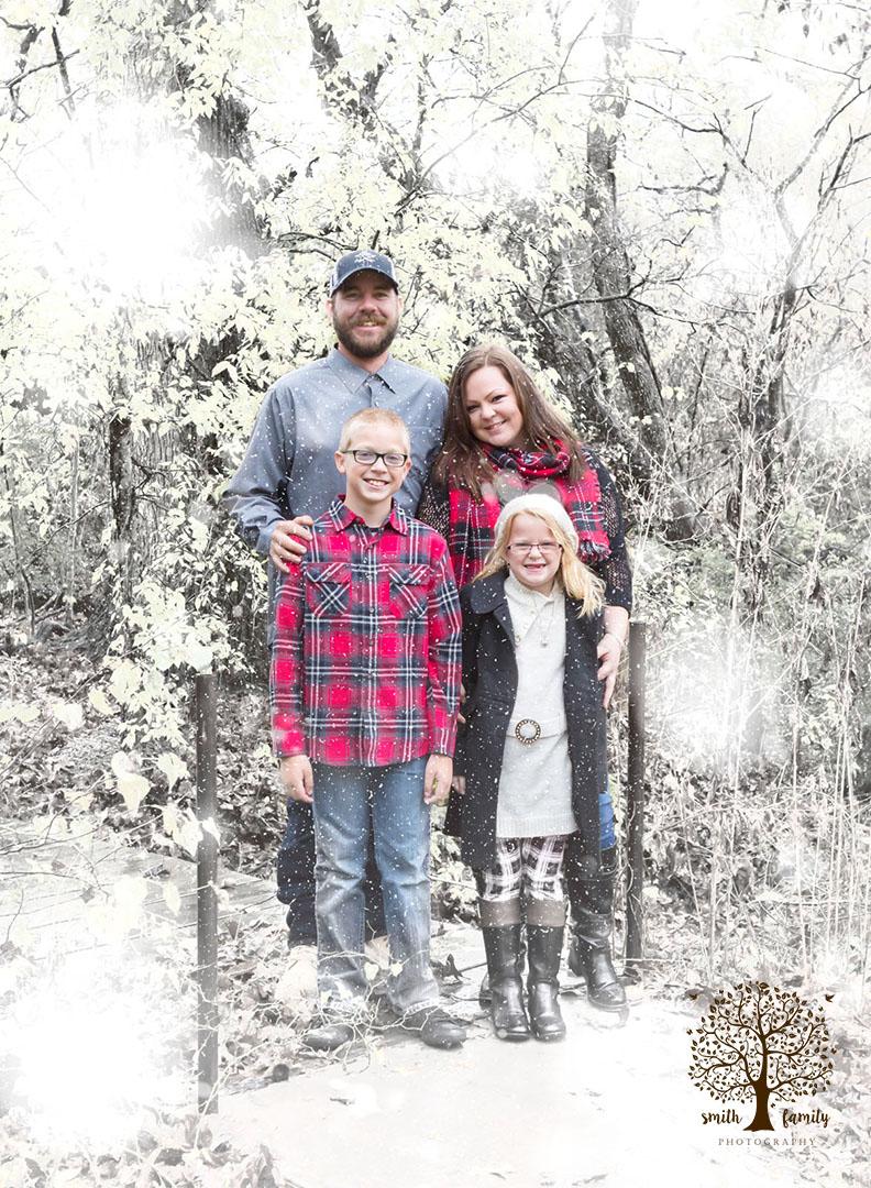 Sinclair Family 2016