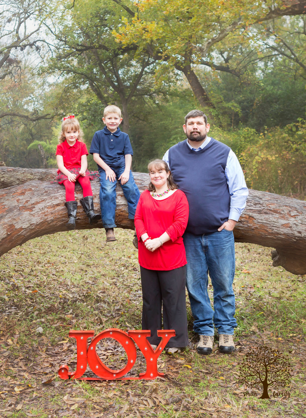 Toner Family 2016