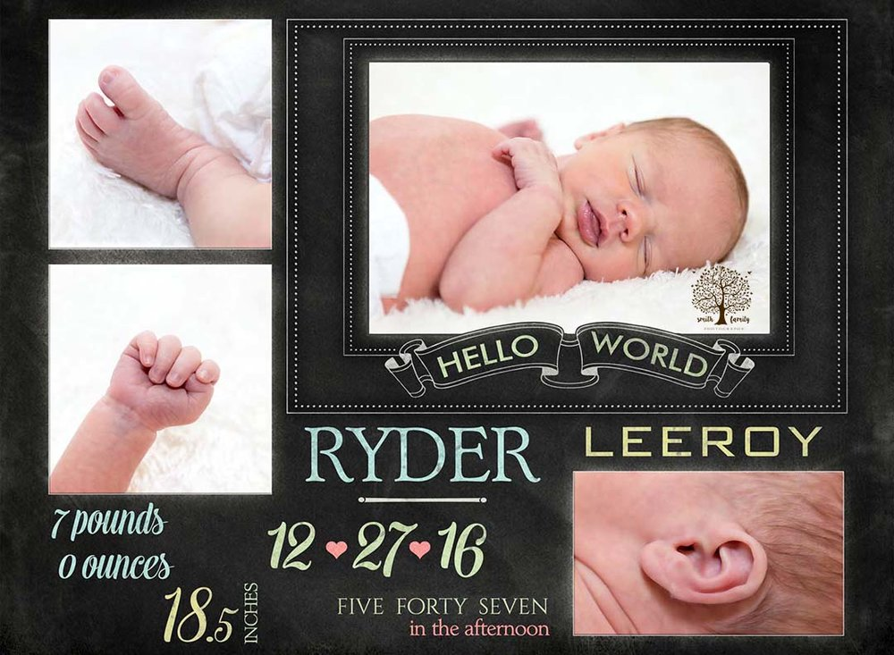 collage_lifestyle_newborn_photography_smith_family_photography_texas