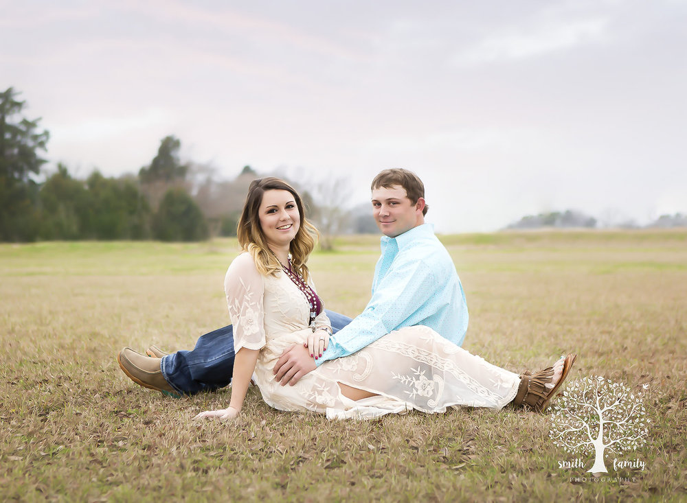 Engagement Session - February 2017