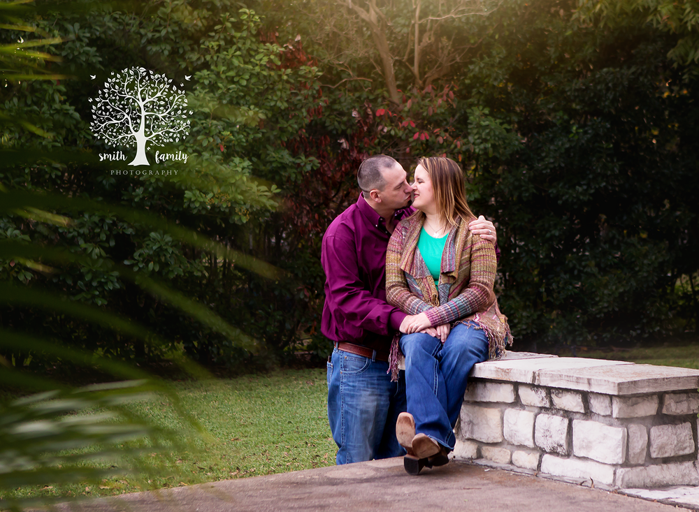 """We loved working with Smith Photography!"" - Kenda F."