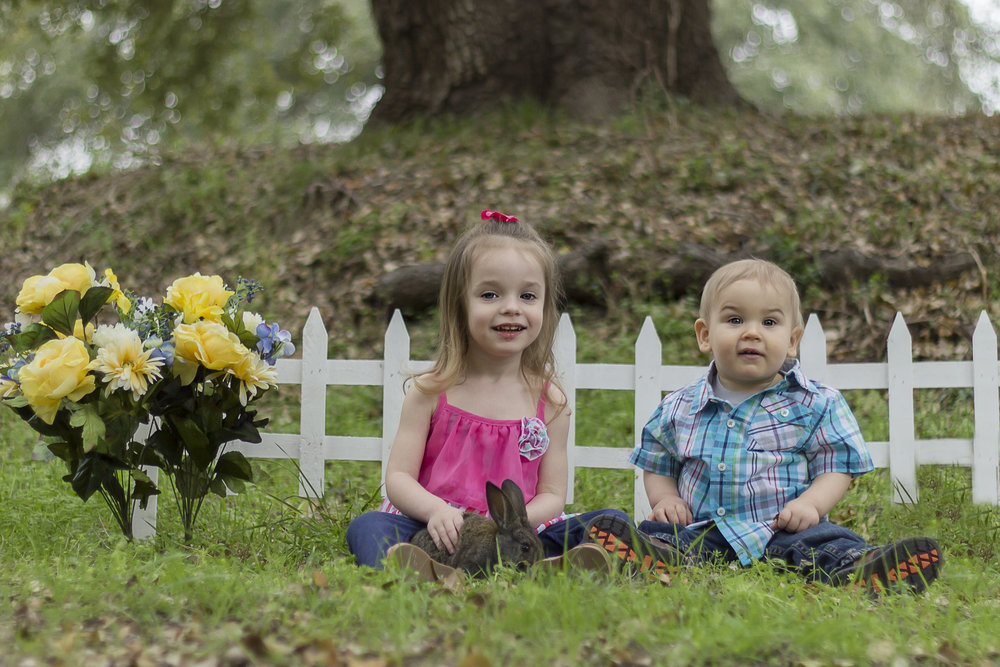 2015 - Easter Mini-Session