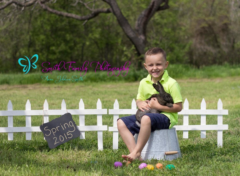 2015 - Easter Mini Session