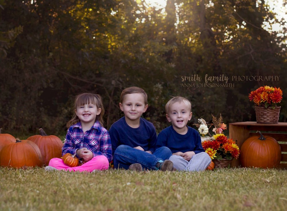 2015 - Fall Mini Session