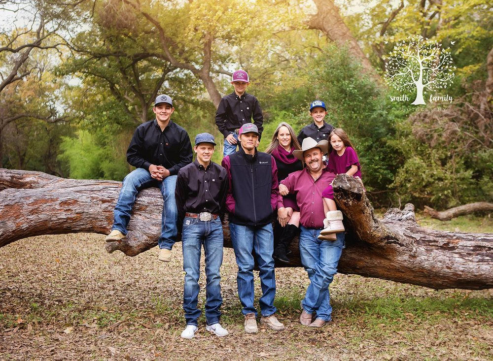 2018 - Family Session