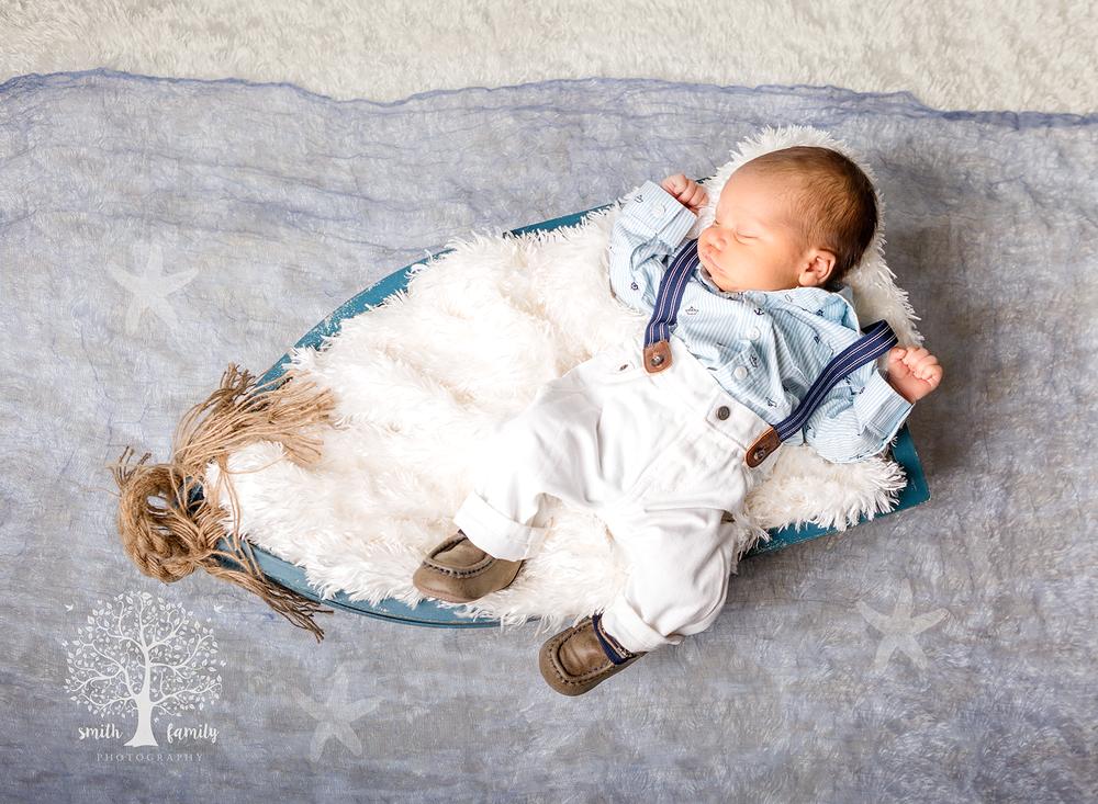 March 2019 - Meet David, Kelsie's baby!