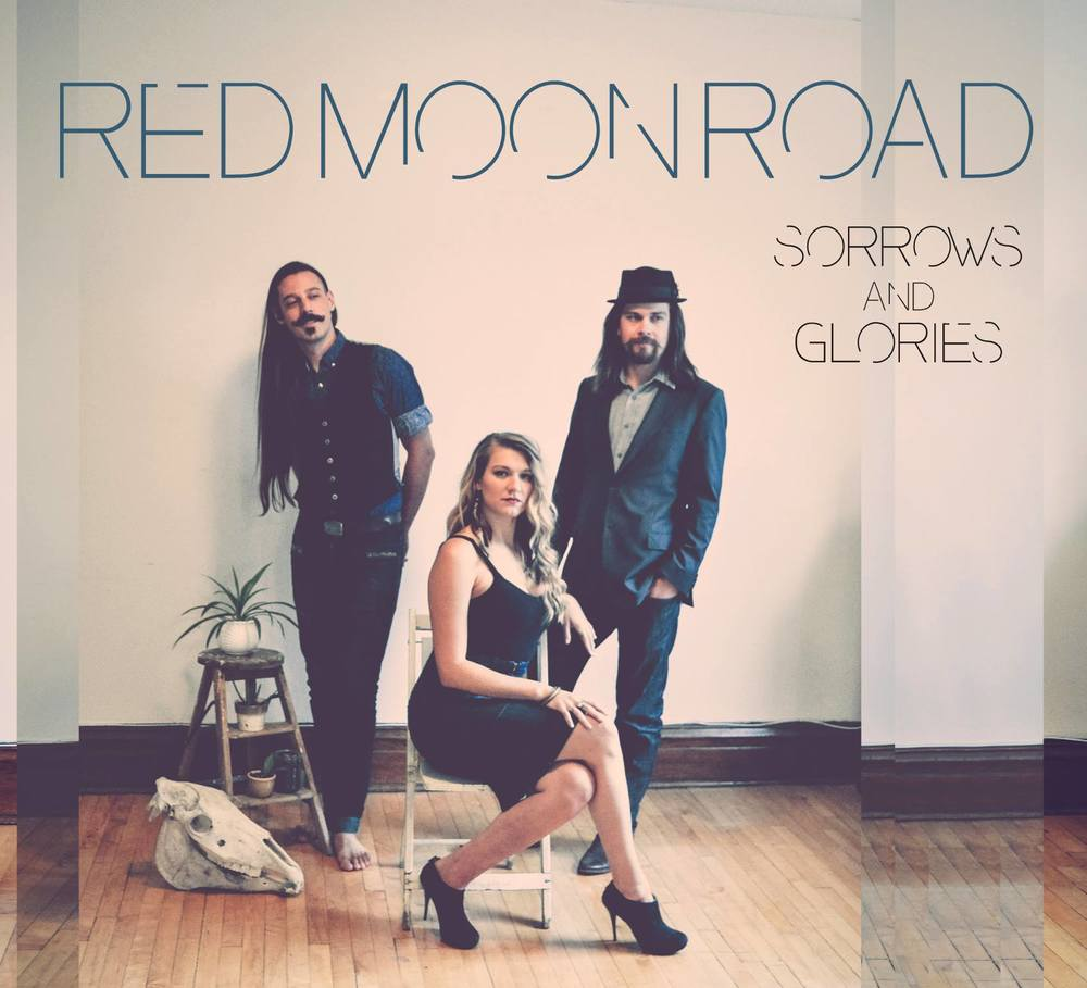 Image result for red moon road