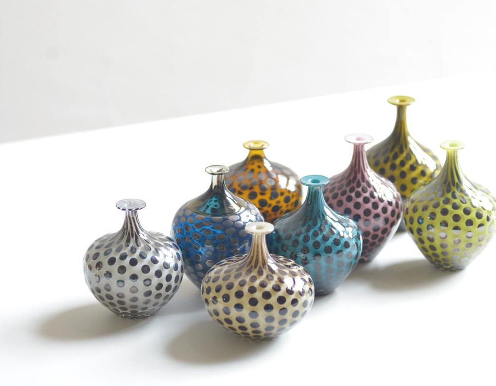 qualia-glassworks / 2015.9.26-10.12