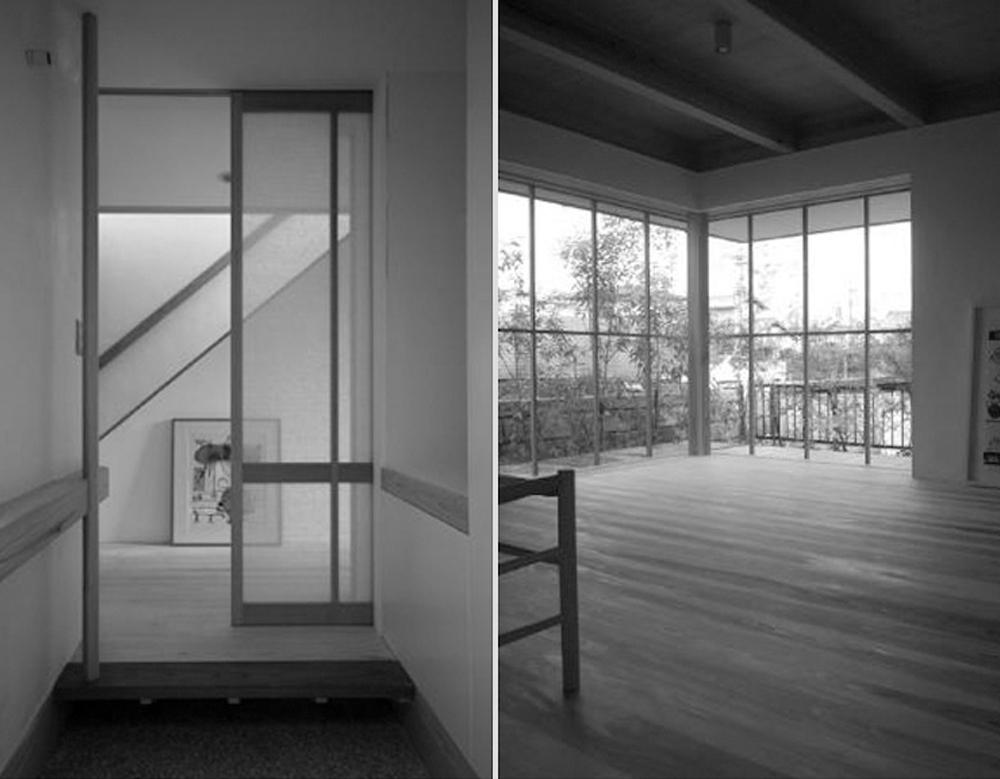 I設計室仕事展 風と家 / 2015.8.6 – 8.23
