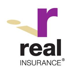 real insurance logo