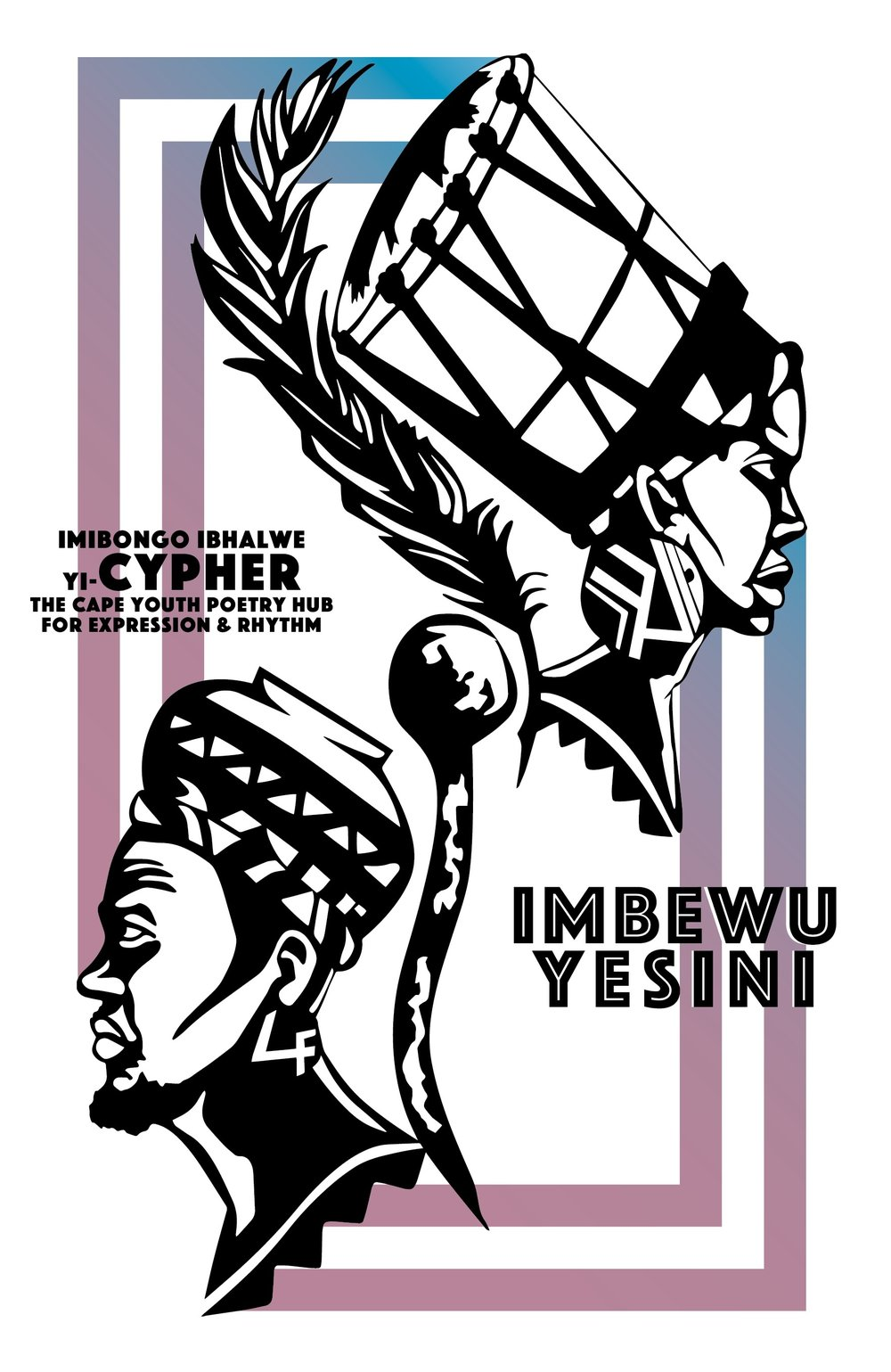Imbewu Yesini, poems from the CYPHER