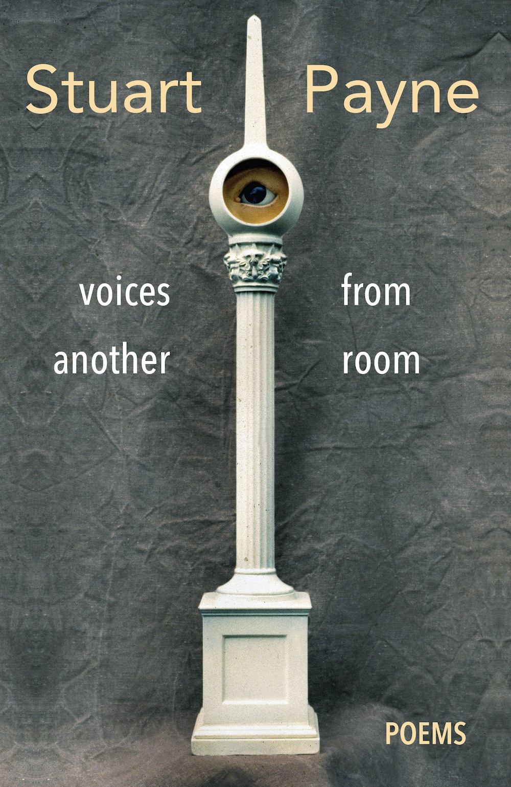 Stuart Payne,  Voices From Another Room