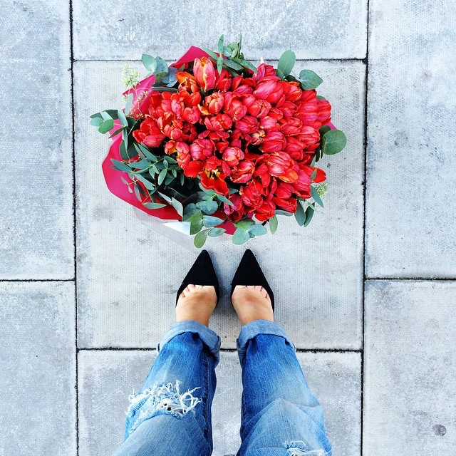 naimabarcelonablog :     Flowers