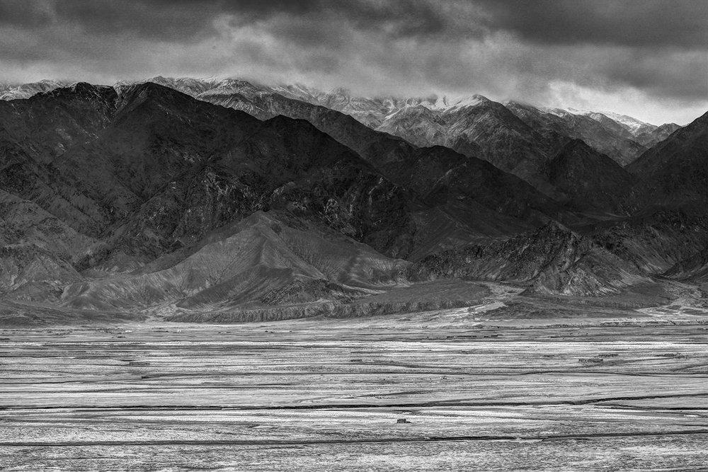 帕米尔高原 Pamir Highlands