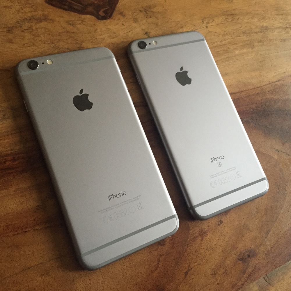 Direct Comparison On Iphone 6s Plus And Iphone 6 Plus Cameras Fotosyn