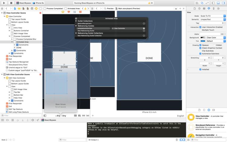 Drawing Line Xcode : App development top ten tools for design and u2014 fotosyn