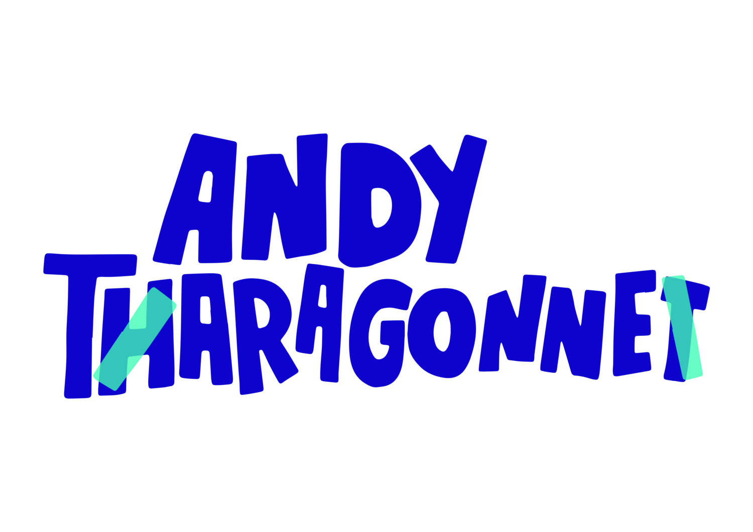 Andy Tharagonnet