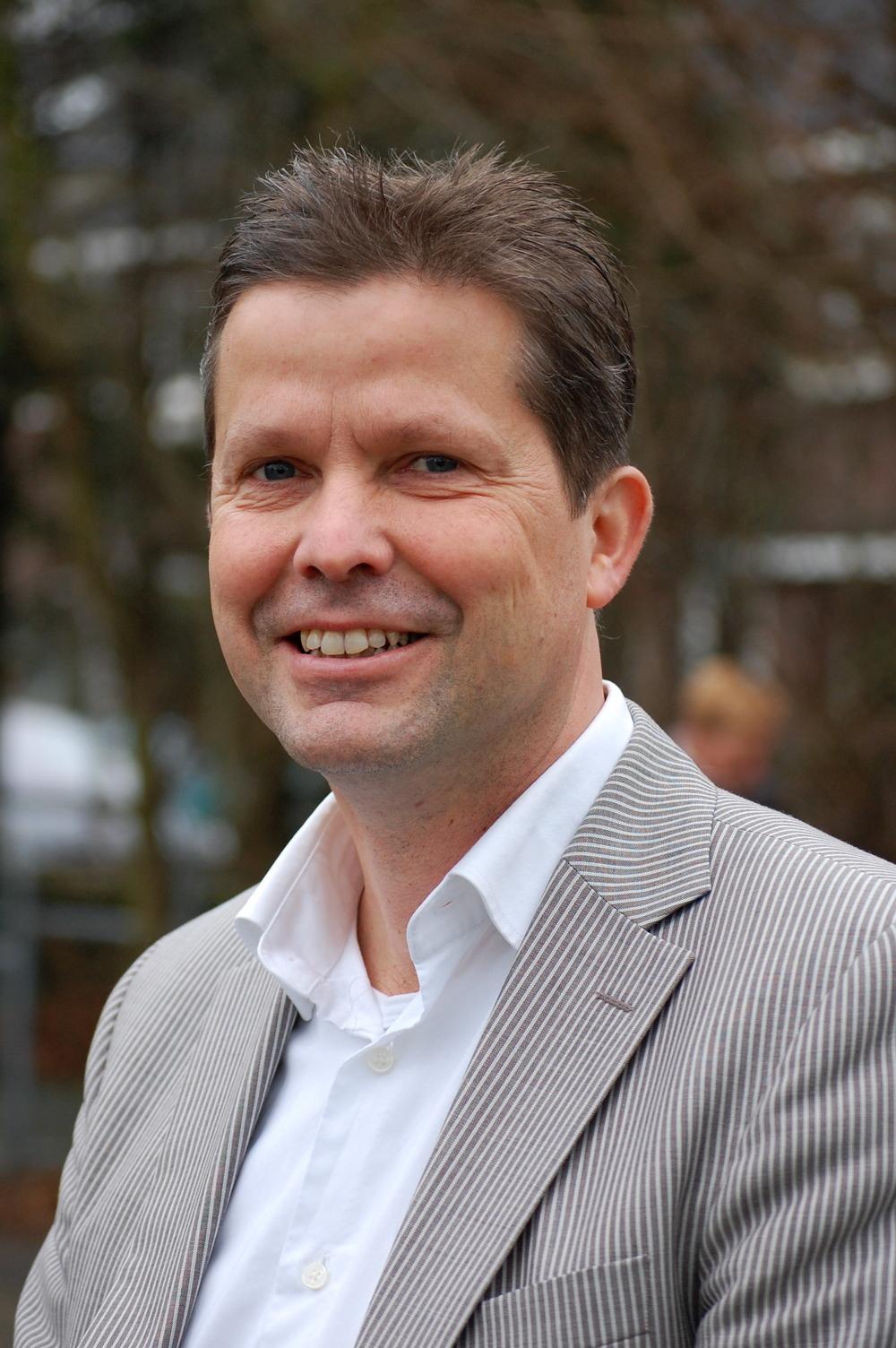 Hans Blonk