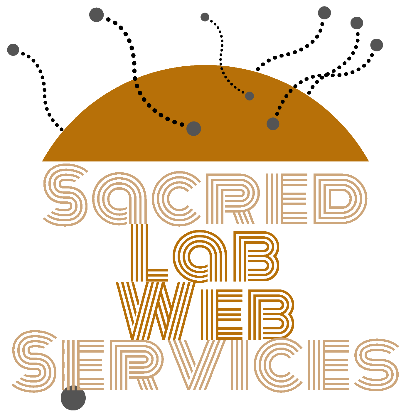 Sacred Lab Web Services