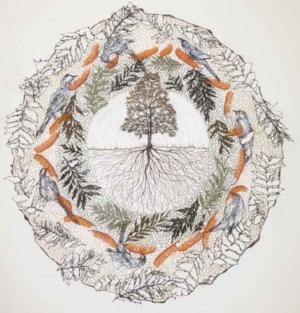grevillea robusta mandala.jpg