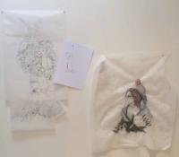 first study stitching