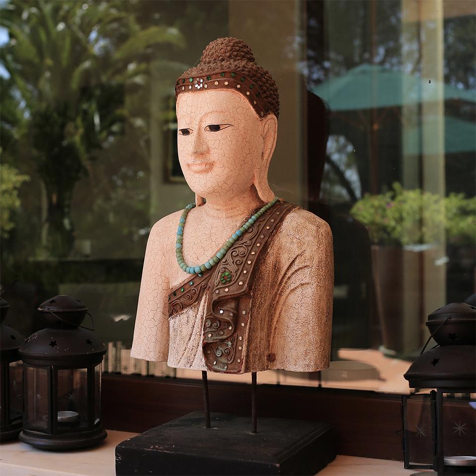 Kabinga RetreatBringing wellness to theforefront of yoga retreats'website - Coming Soon