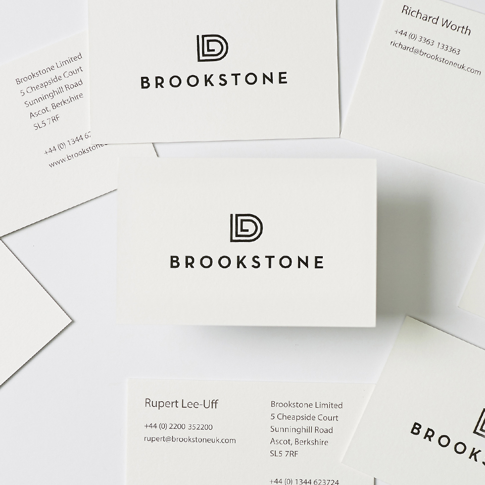 BrookstoneSelling the lifestyle ofa luxury propertydevelopment company - Coming Soon