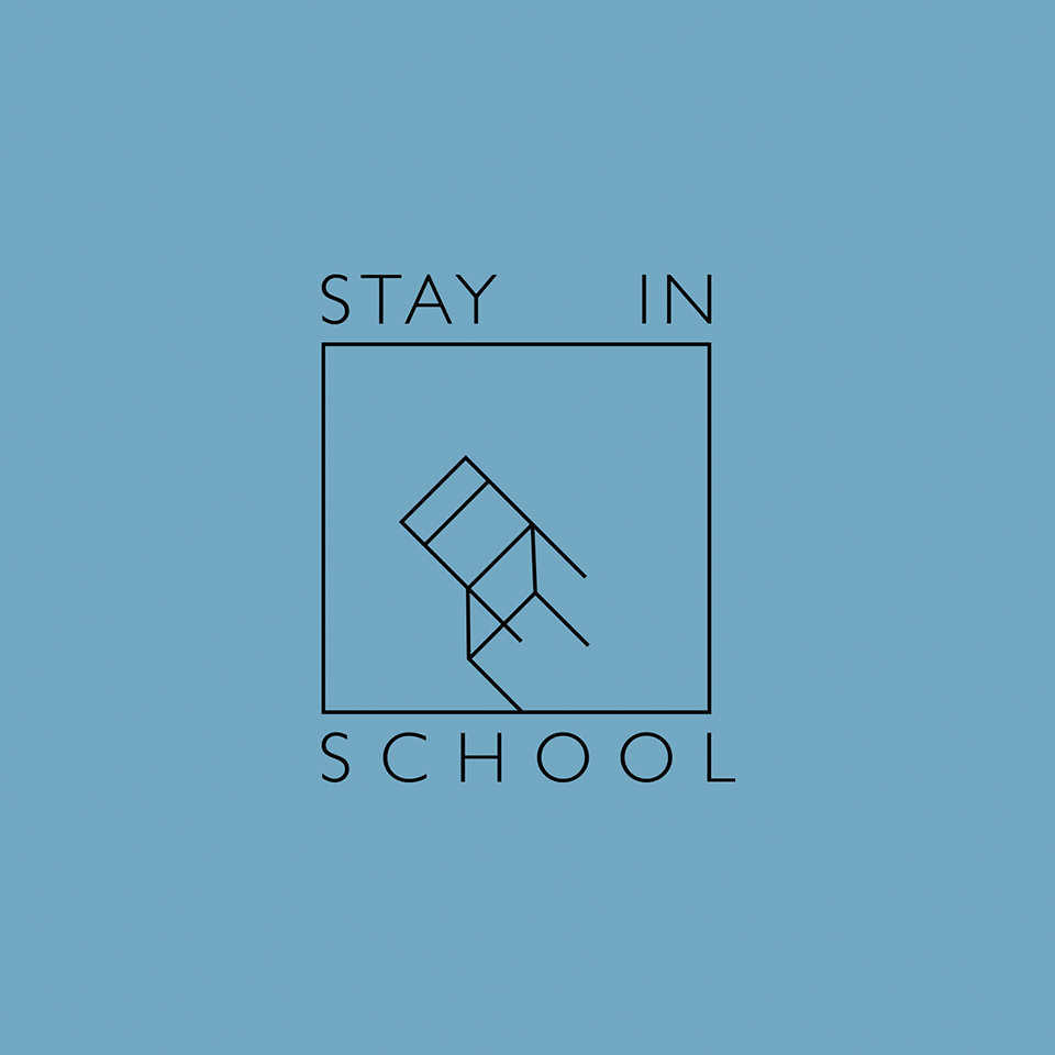 Stay in SchoolHelping creative strategyagency build and design interactive website - Coming Soon