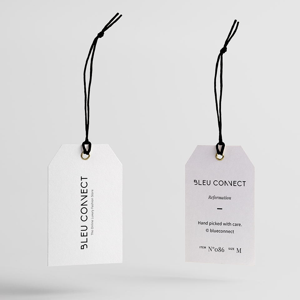 Bleu ConnectMiddle East's new fashionkid on the block - Coming Soon