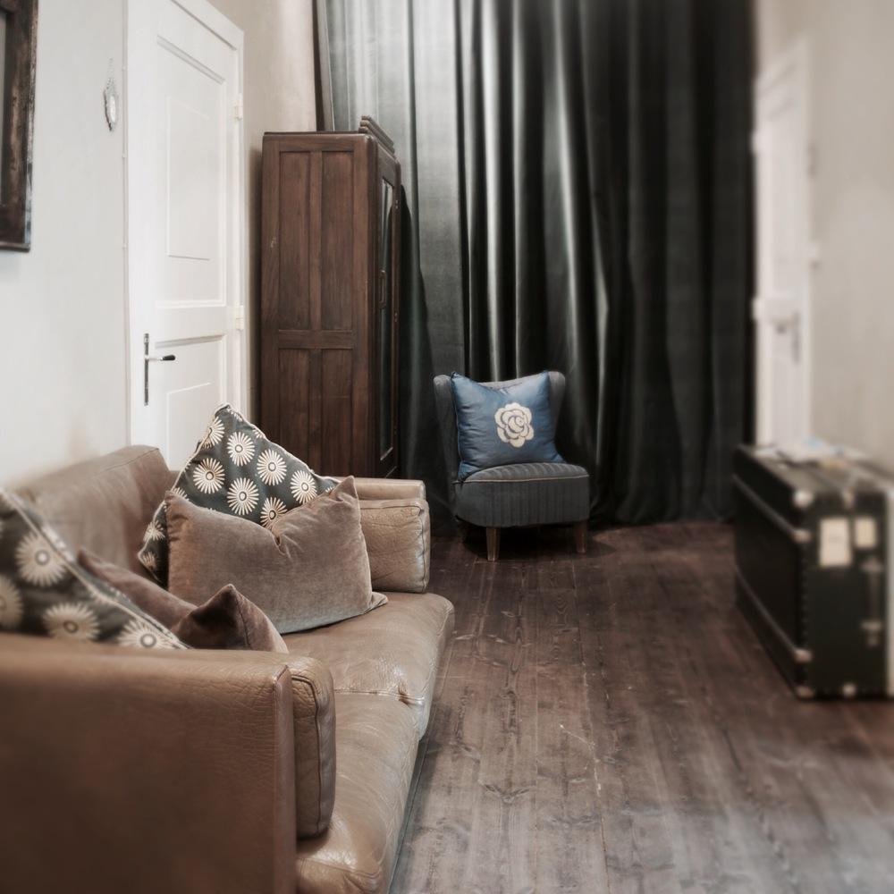 Holz Fußboden