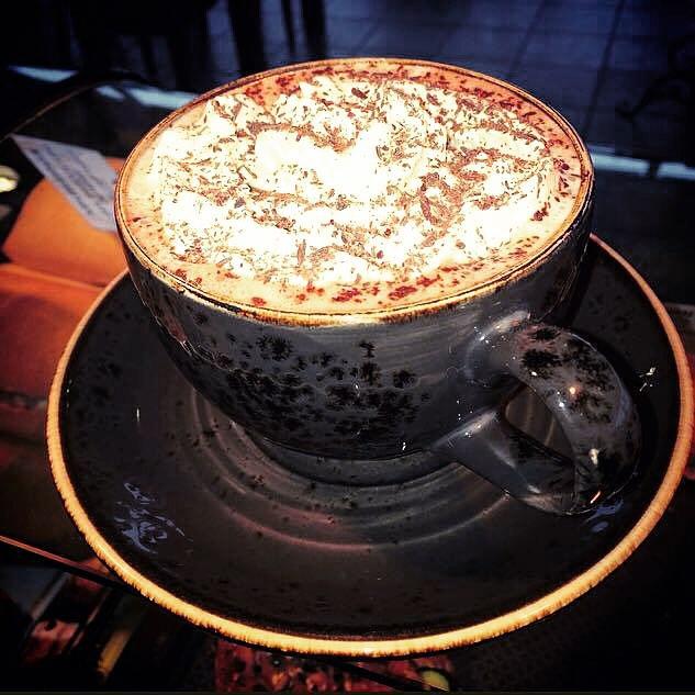 Kíktu í kaffi :)