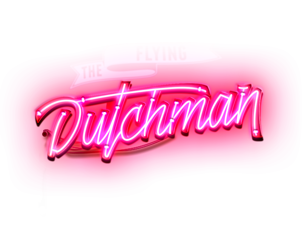 The Flying Dutchman London