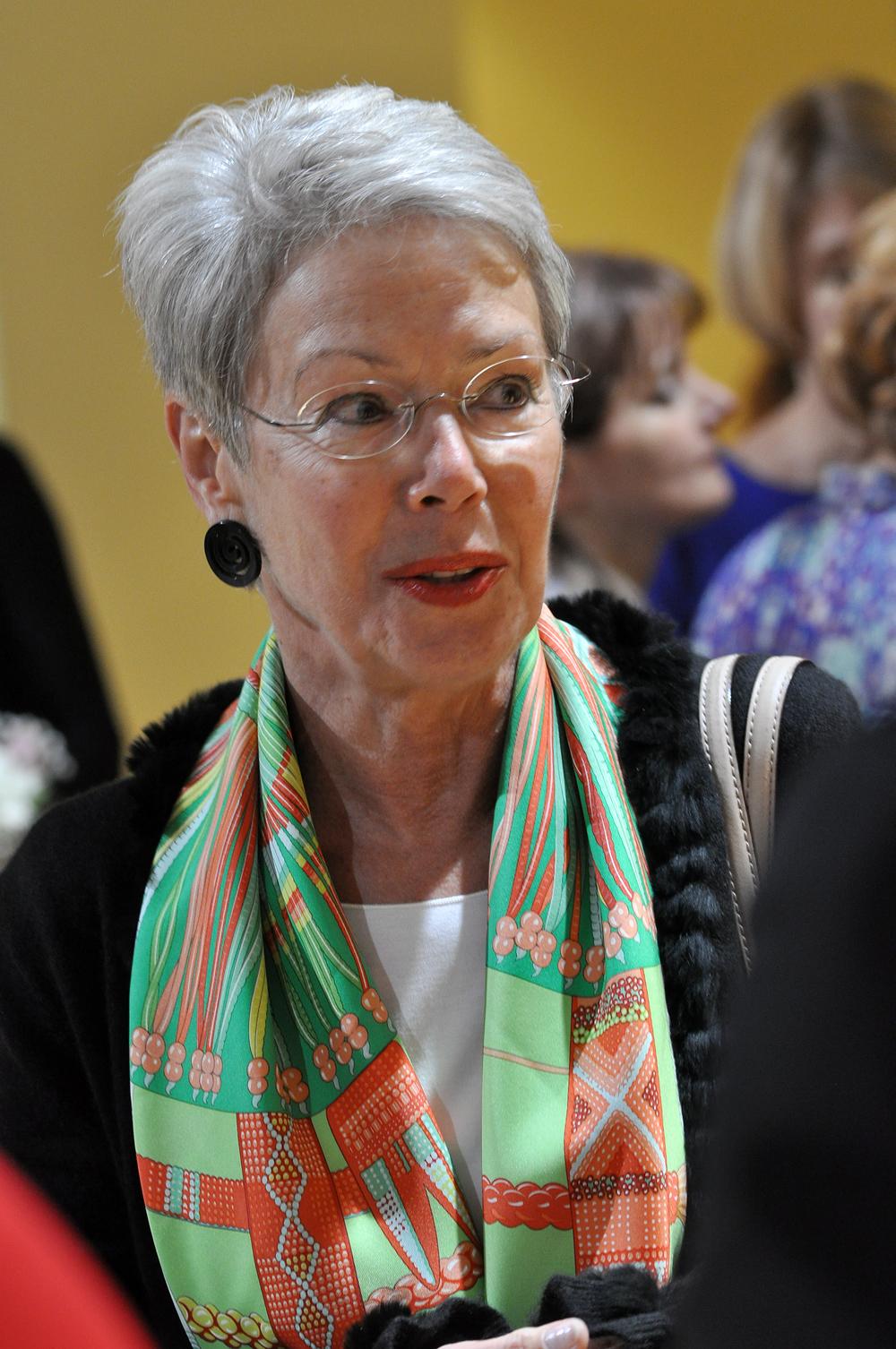 Mrs. Heidi Tagliavini