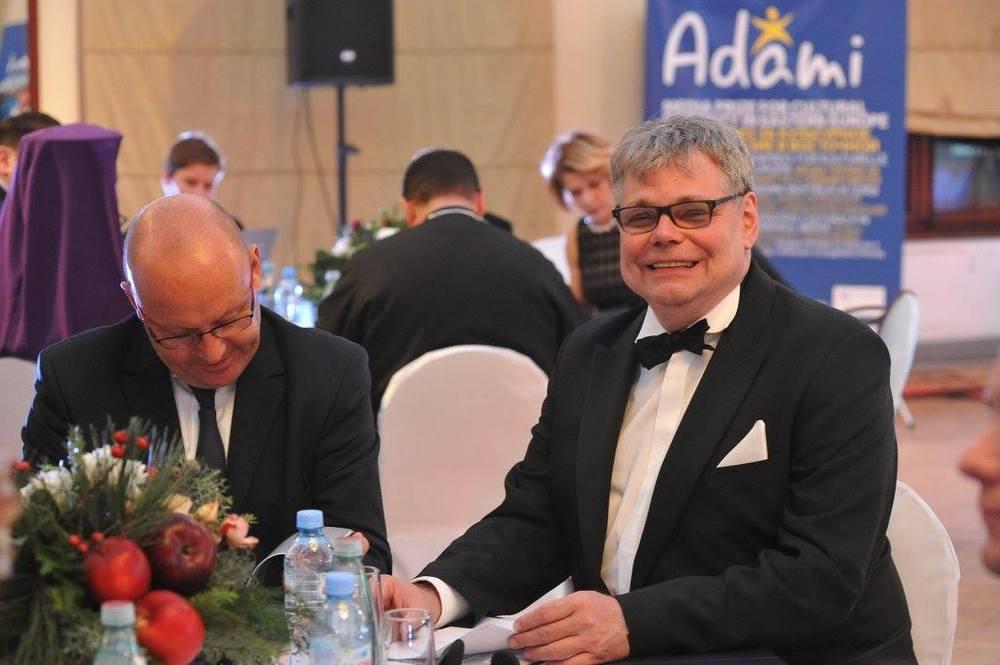 Mr. Adrian Ulrich