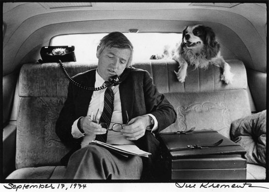 """I won't insult your intelligence by suggesting that you really believe what you just said.""  —William F. Buckley, Jr."