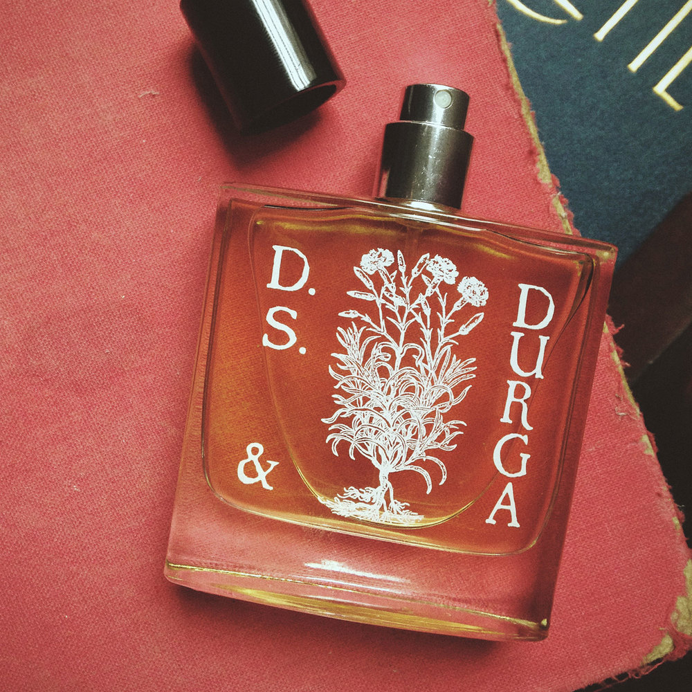 D.S. & Durga Boston Ivy 50mL.