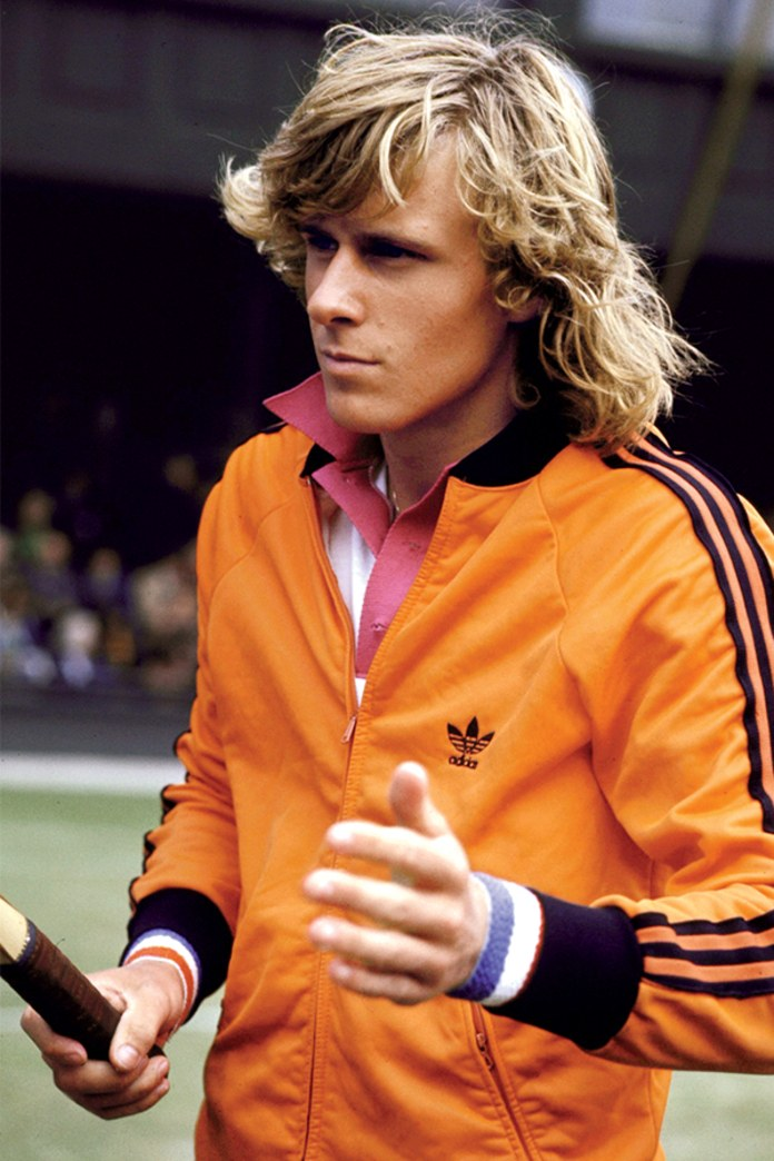 Bjorn Borg | Swedish Tennis Player