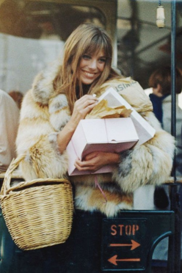 Jane Birkin | English-French Actress