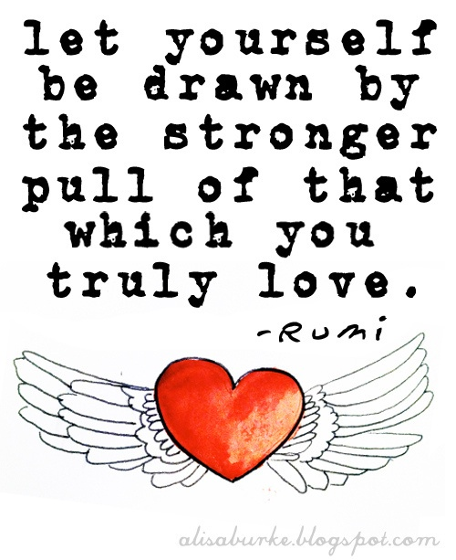 Rumi Tuesday