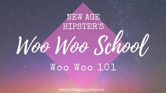 Woo Woo School