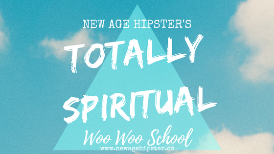 totally spiritual